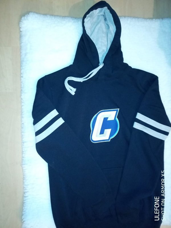 Chemnitz Crashers Gameday Hoodie, Saison 20/21, Senior